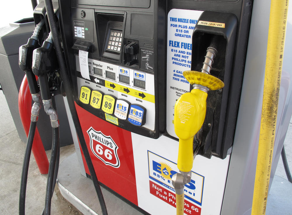 Diesel Gas Stations Near Me >> E85 Gas Stations 2018 2019 Car Release Specs Price