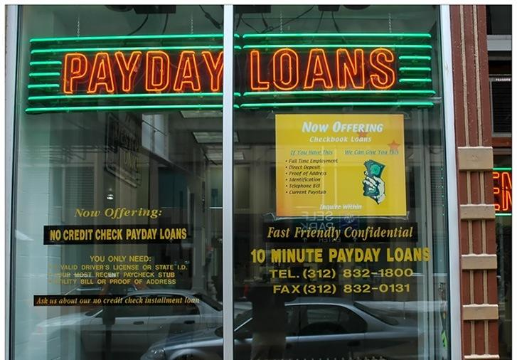 Online payday loans 7 days a week photo 2