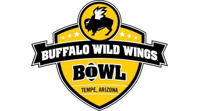 Harbaugh also took Michigan to the Buffalo Wild Wings Citrus Bowl, where the Florida Gators and Michigan had a wing eating contest on the beach. Do you really think he would have accepted that.