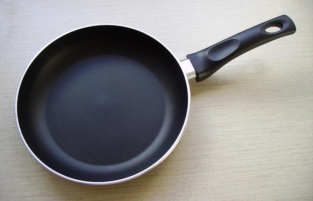 Сковорода жарко с тефлоновым покрытием отзывы