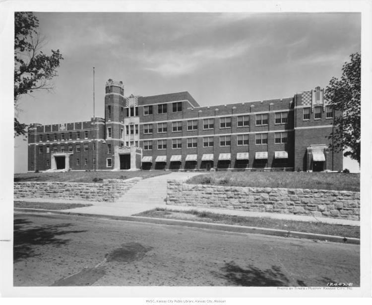 Schools In Kansas City Mo