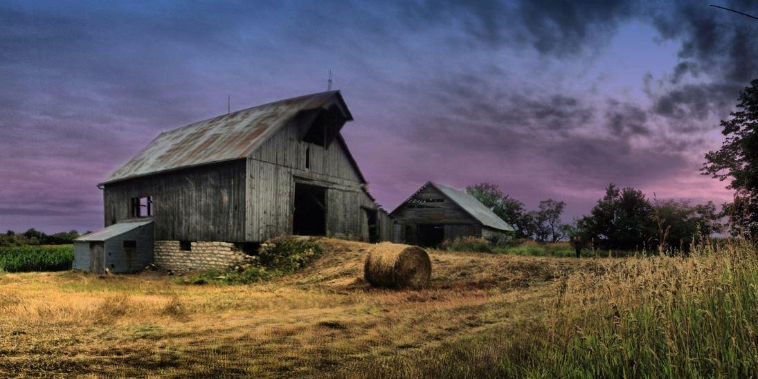 Photos Barns Of Missouri And Kansas Through Your Lens Kcur