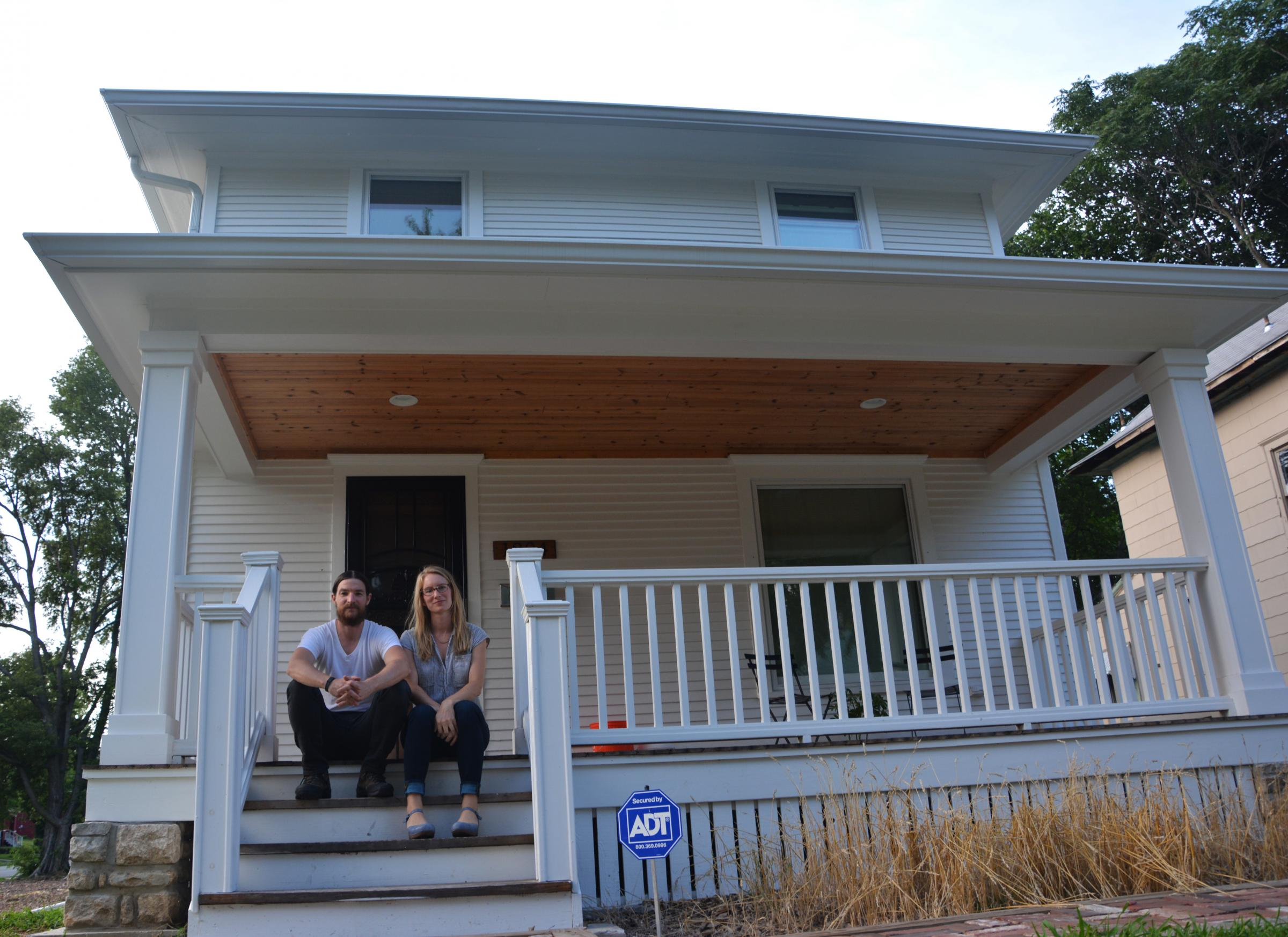 The Challenges Of Renovating Homes In Kansas City 39 S Urban