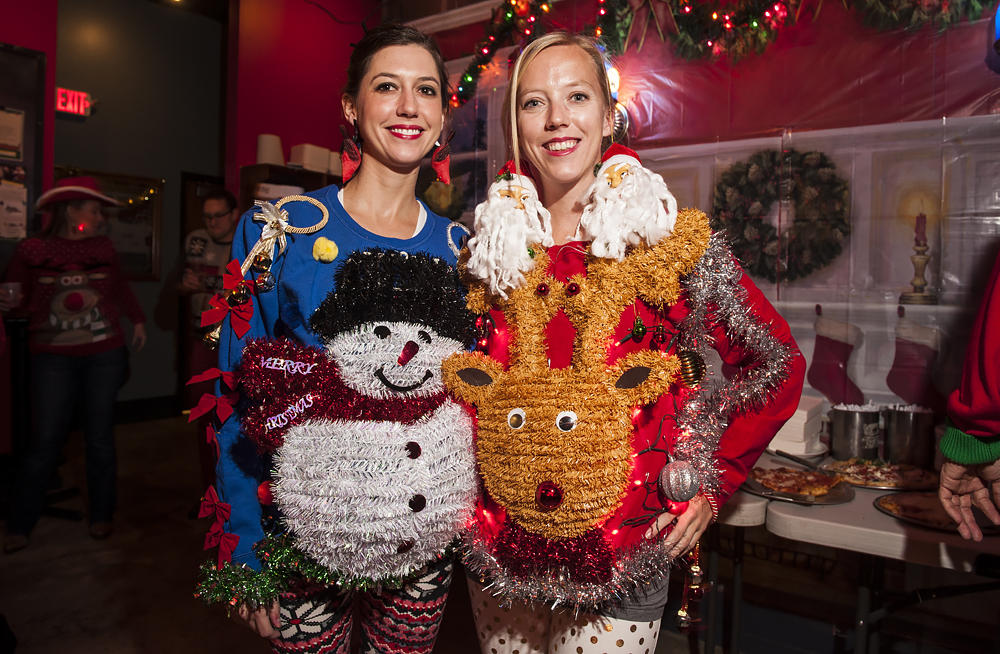 Photos Ugly Sweaters From Operation Breakthrough S 10th