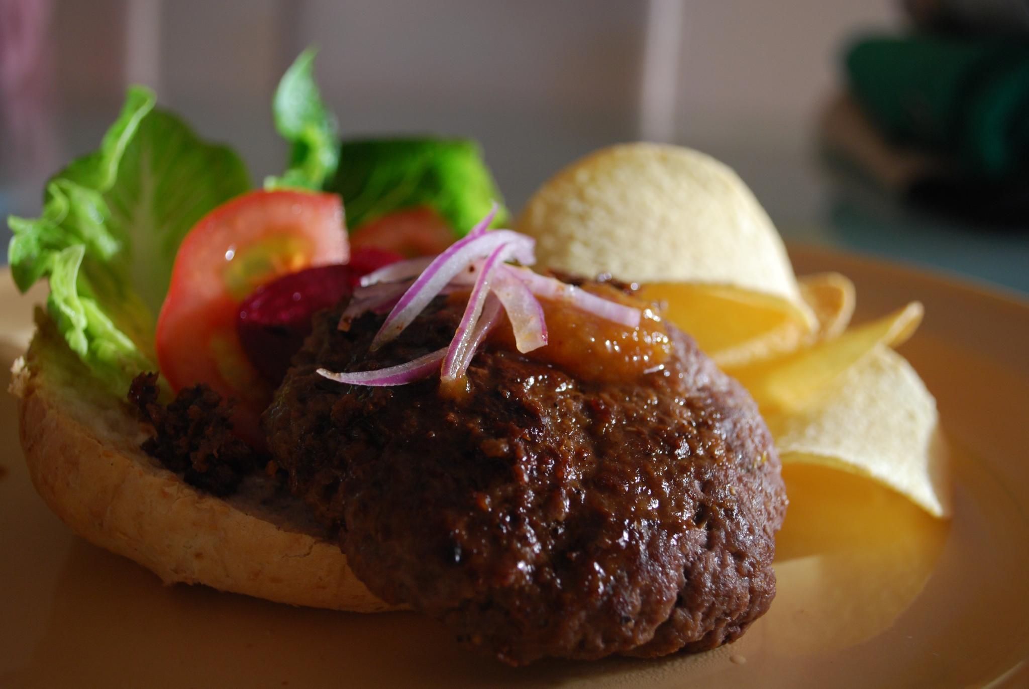 Food Critics: The Best Burgers In Kansas City | KCUR