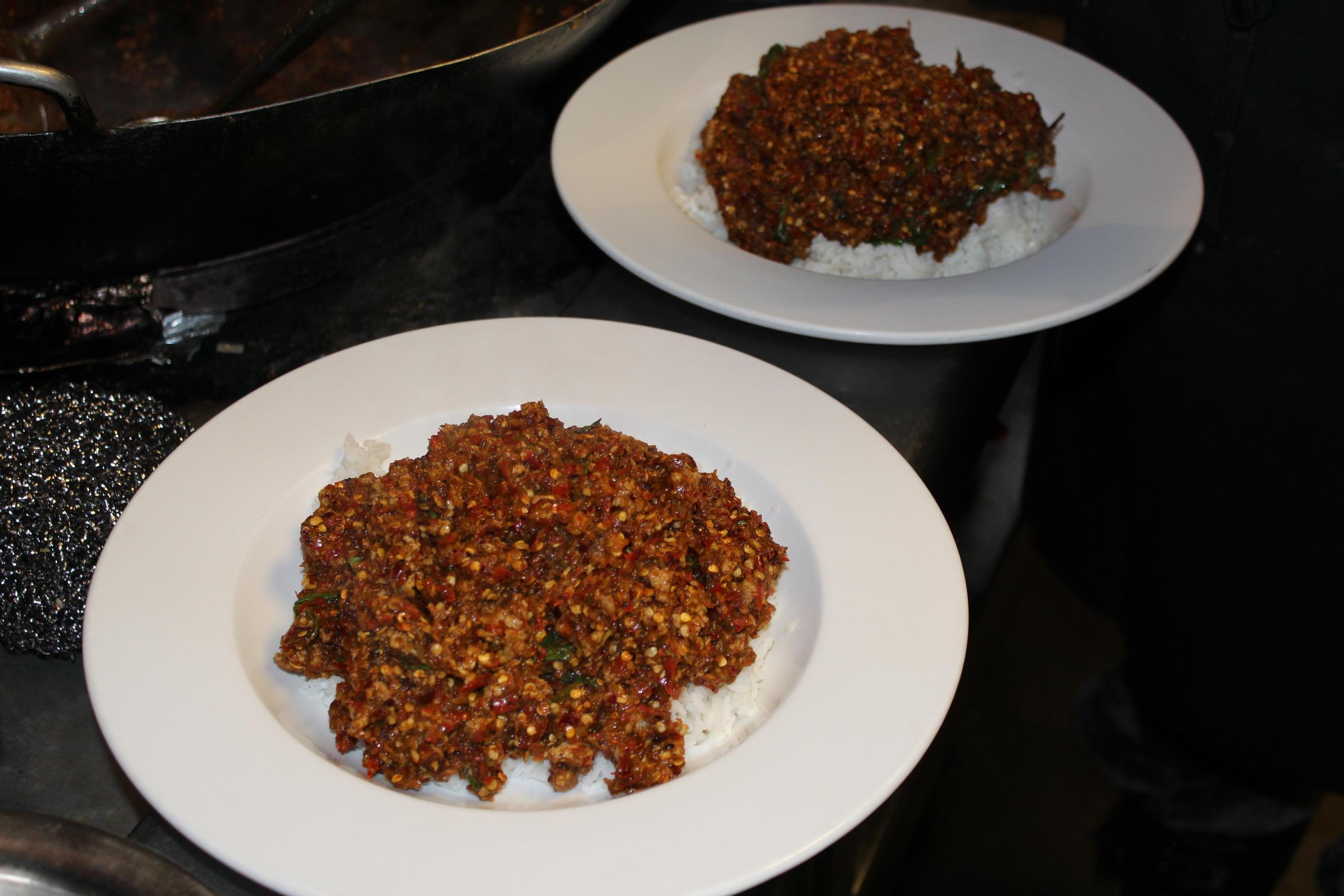 kansas city best food