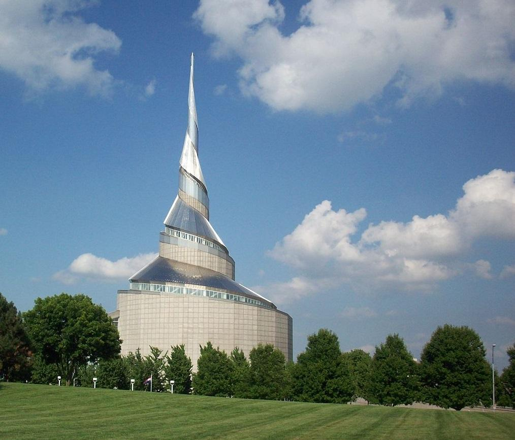 The bloody history of mormonism in jackson county kcur - Jackson county missouri garden of eden ...
