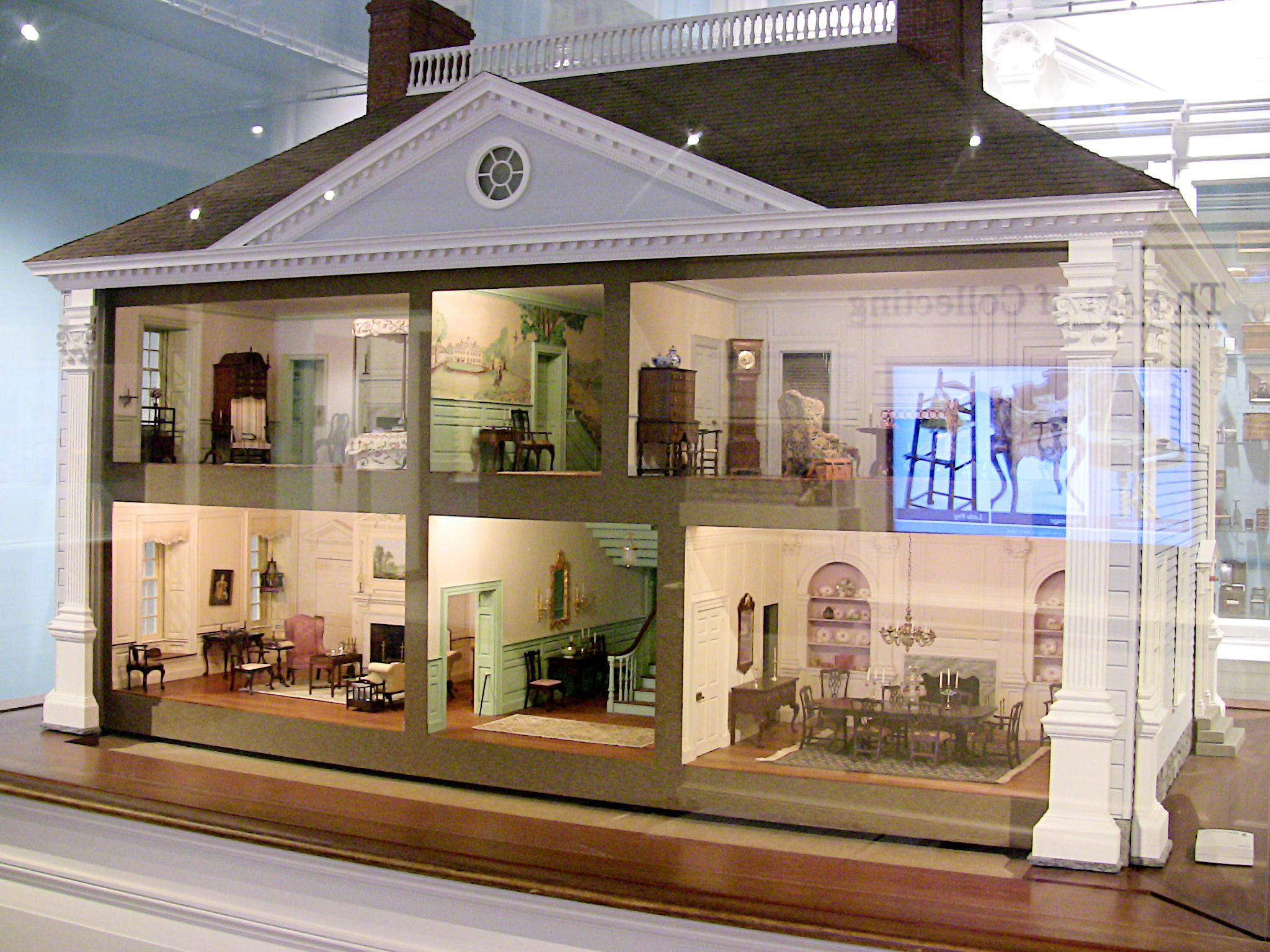 Kansas City S Toy And Miniature Museum Reopens After Year Long