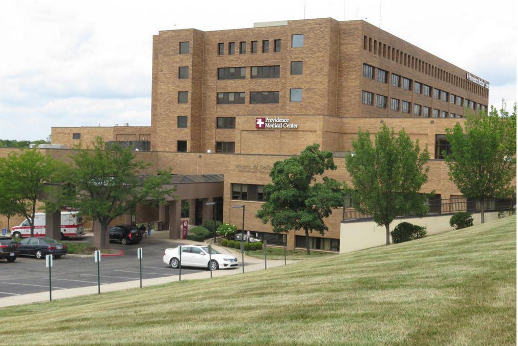 Saint Joseph Hospital Kansas City Jobs