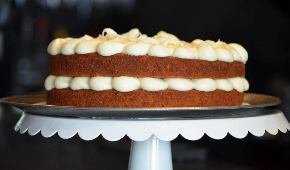 Kcur Org Post Food Critics Best Pies And Cakes Kansas City