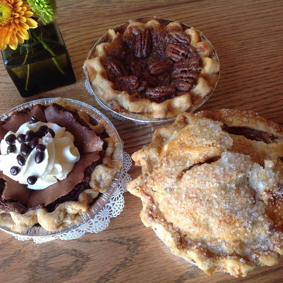 Food Critics The Best Pies And Cakes In Kansas City KCUR