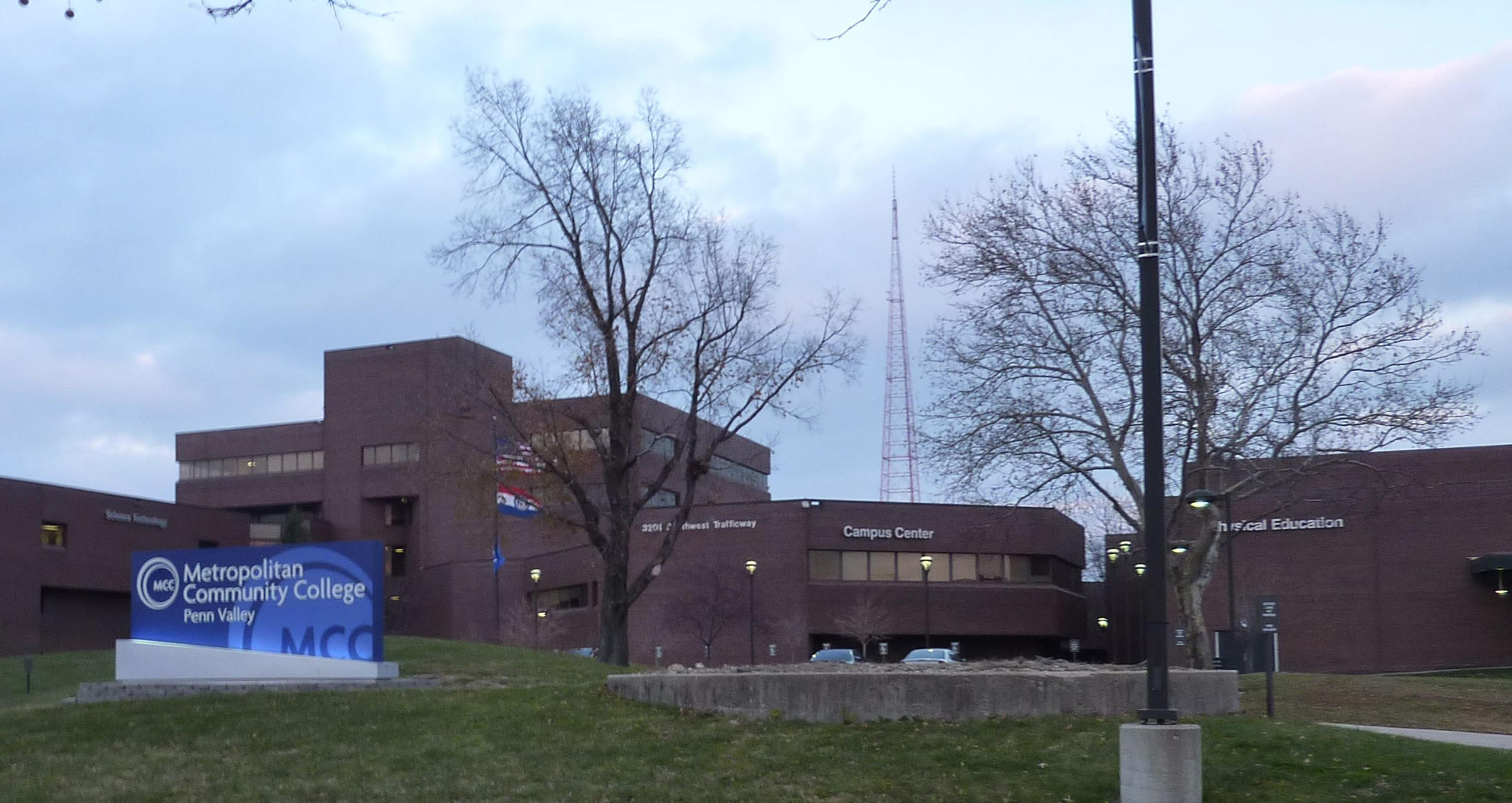 Jobs at Metropolitan Community College - Kansas City ...