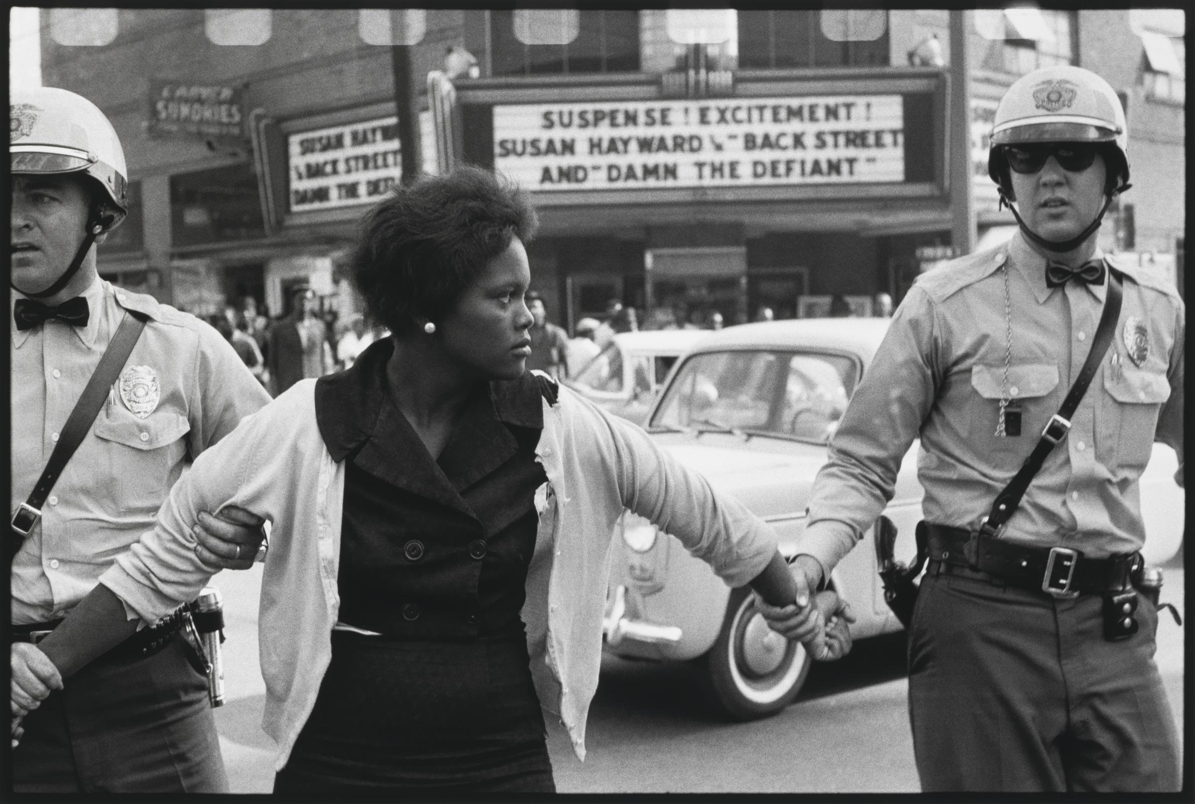 Civil Rights Complaints To Us >> Civil Rights Era Photo Exhibit At Nelson Atkins Reminds Us That The