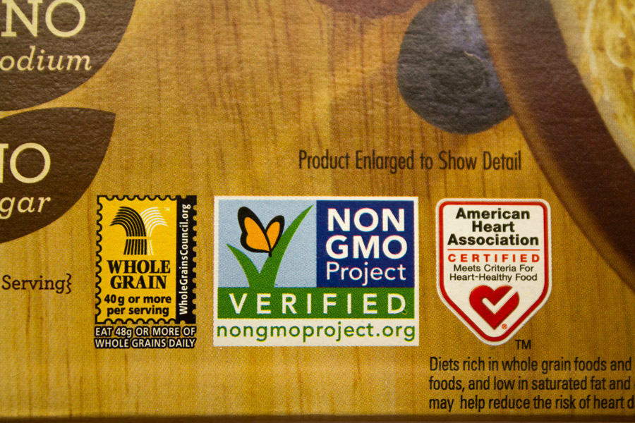 gmo food labels The company's comprehensive labeling policy was scheduled to go into effect on  september 1 a new deadline has not been announced.