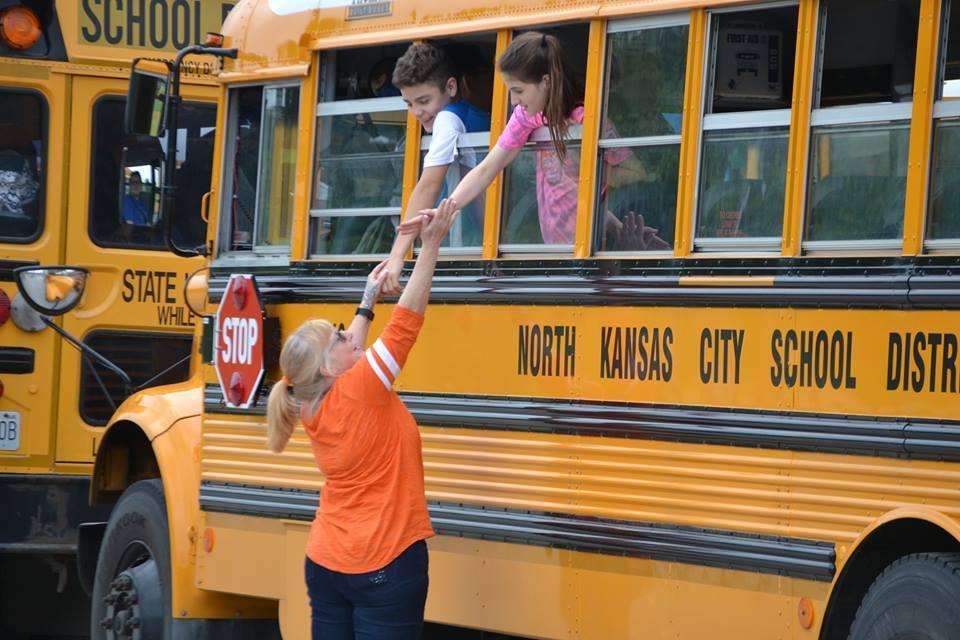 North Kansas City School District New Elementary School