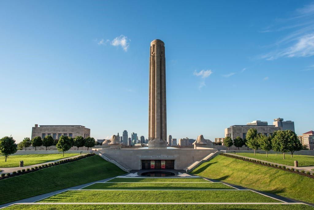 National World War I Museum And Memorial To Add More