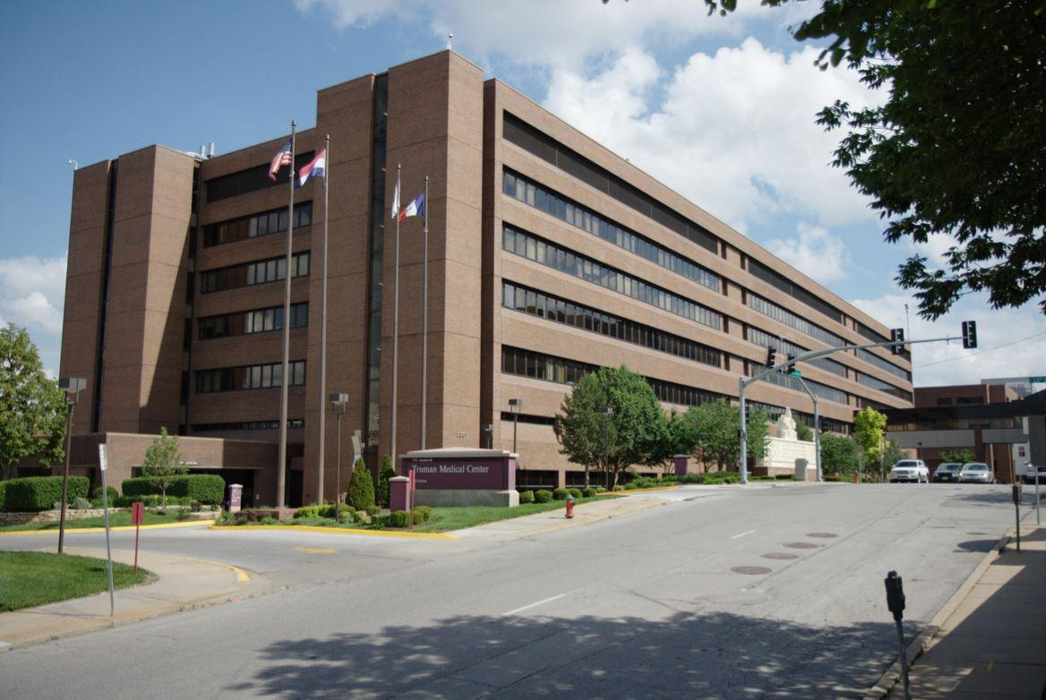 Truman Medical Centers Kcur