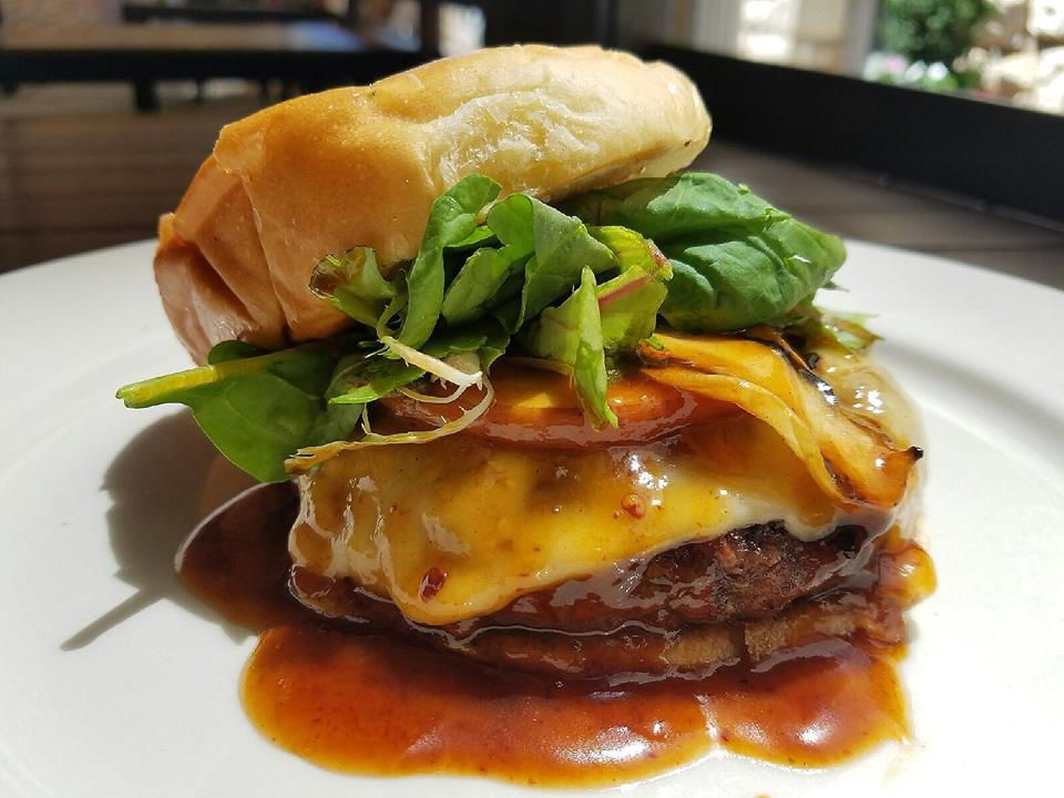 Food Critics The Best Burgers In Kansas City In 2016 Kcur