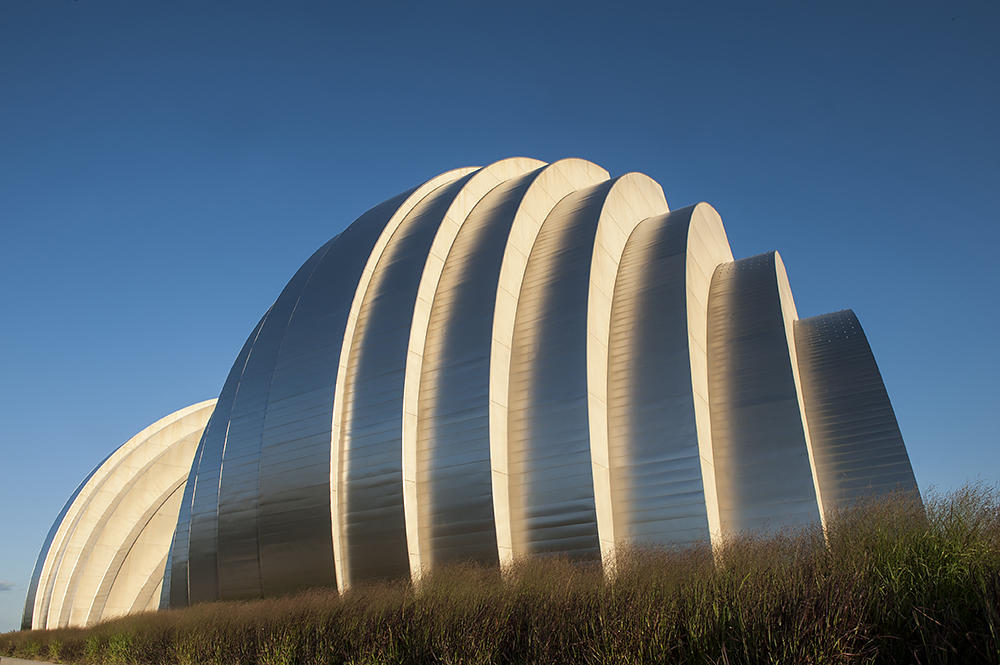 Five Years On, What Does The Kauffman Center Mean To Kansas City ...