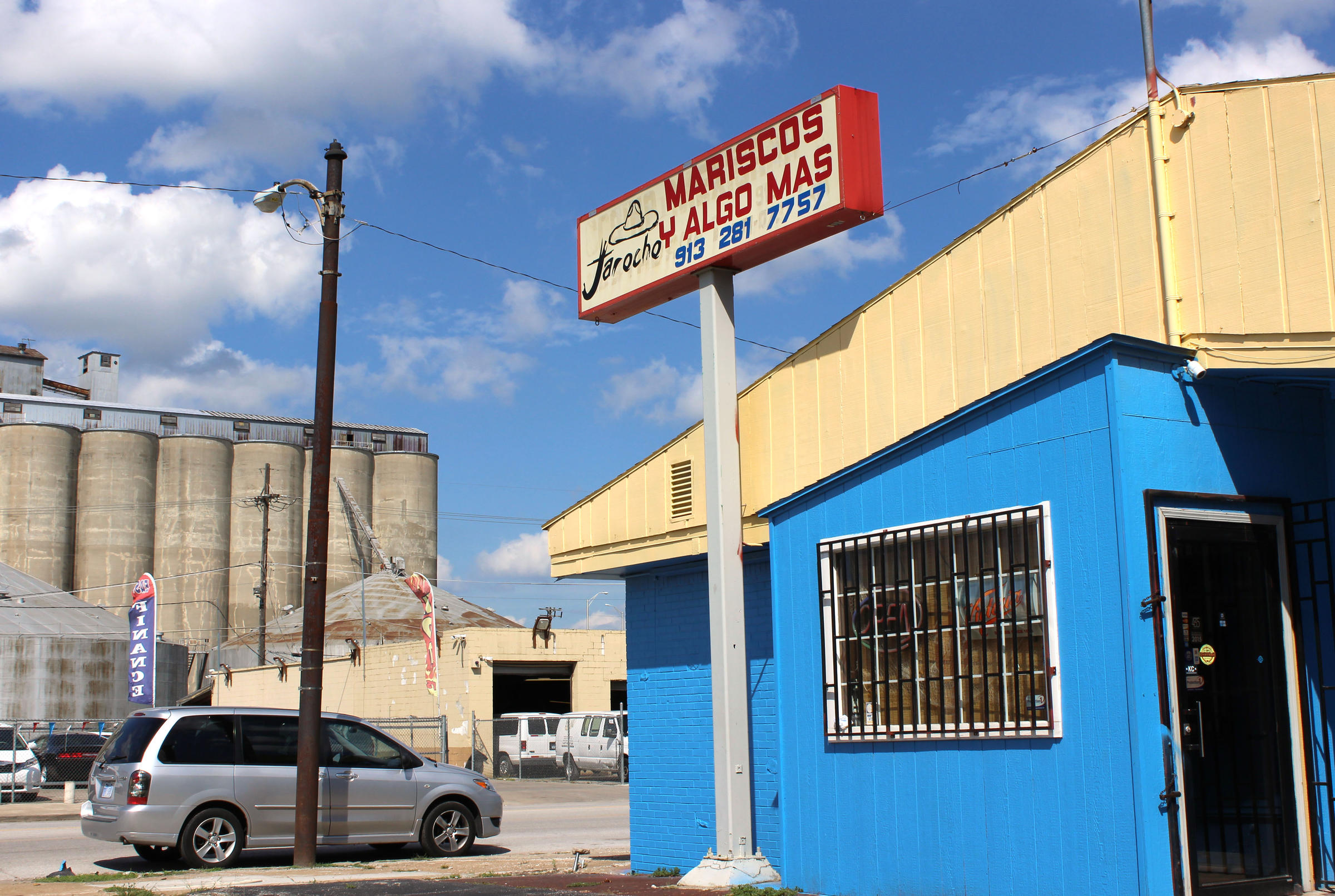 Hailing From Veracruz, Chef Carlos Falcon Brings The Tastes Of The ...