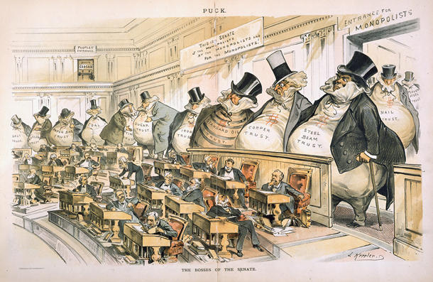 the bosses of the senate Boies penrose, 1911 library of congress boies penrose represented pennsylvania in the us senate for over a quarter of a century during his tenure, he was caught.