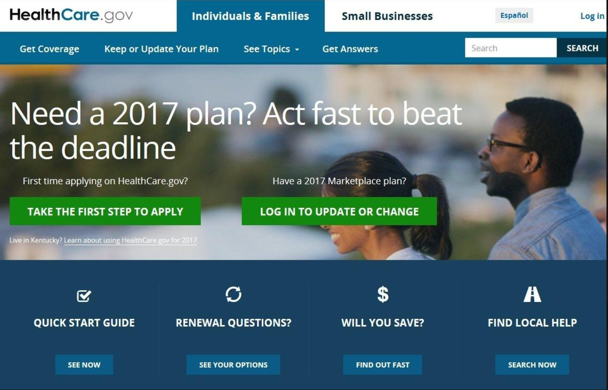 Bucking Trend, Insurer Centene Expands Obamacare Coverage