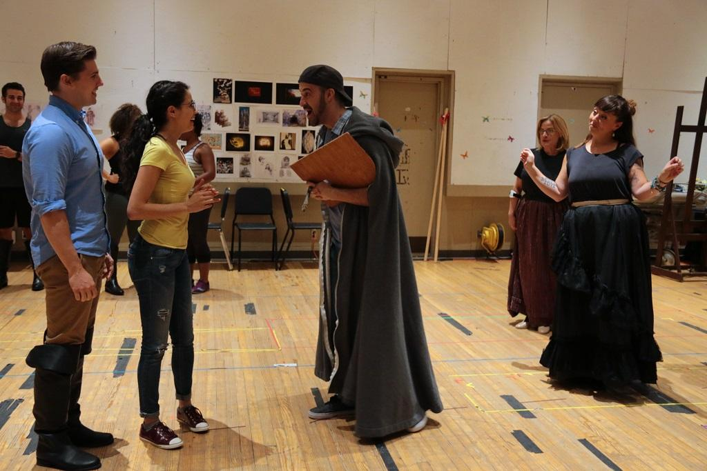 KC Rep Blurs Fiction And Reality In Musical Adaptation Of \'Between ...