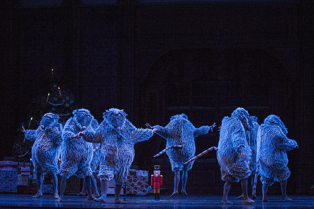 Check out Columbia City Ballet's 50th anniversary production of Nutcracker next Friday