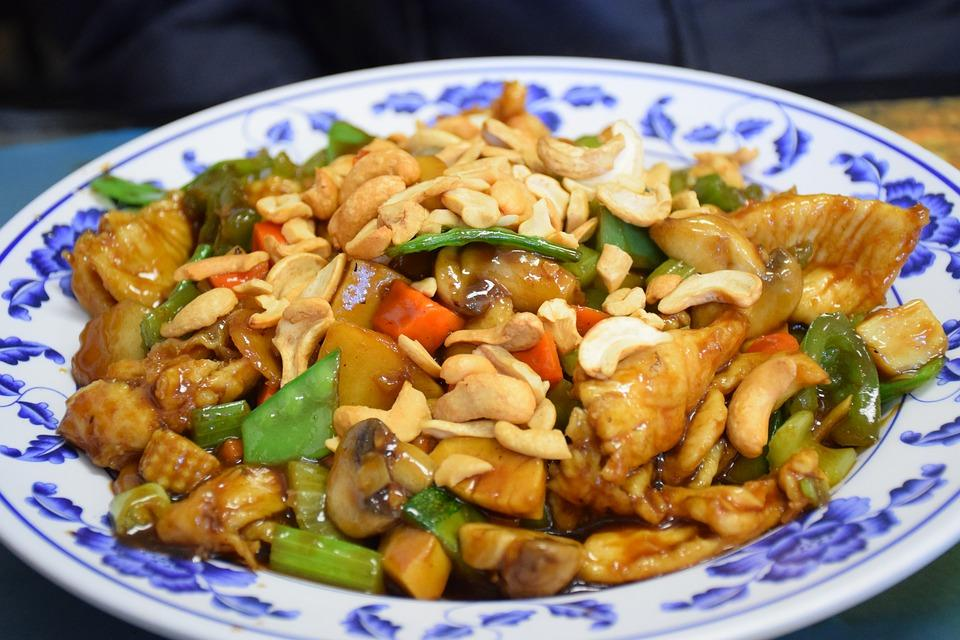 Food Critics The Best Chinese Food In Kansas City Kcur