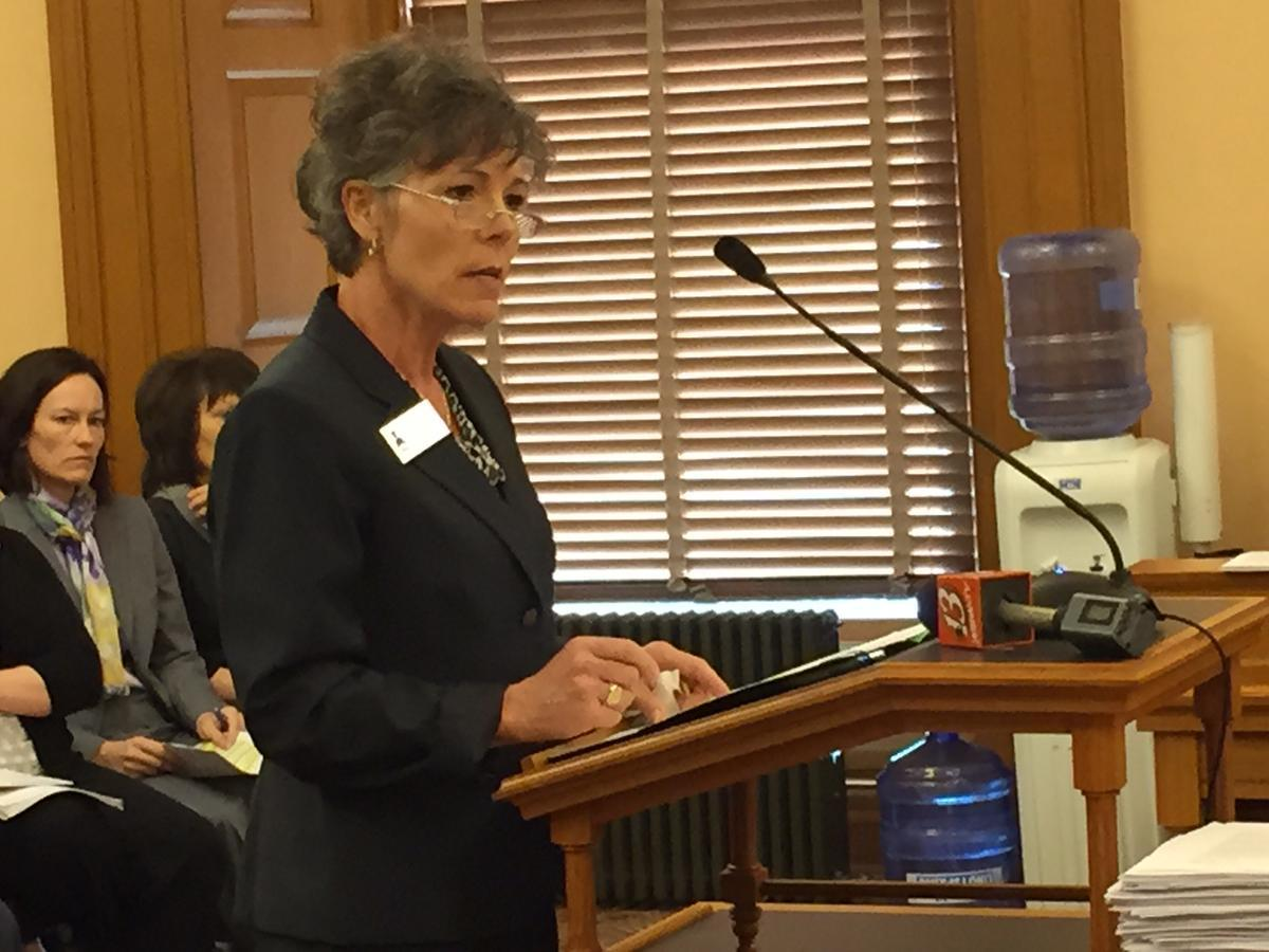 Kansas City, Kansas Public Schools Superintendent Cynthia Lane announced  Tuesday evening that she will retire June 30.