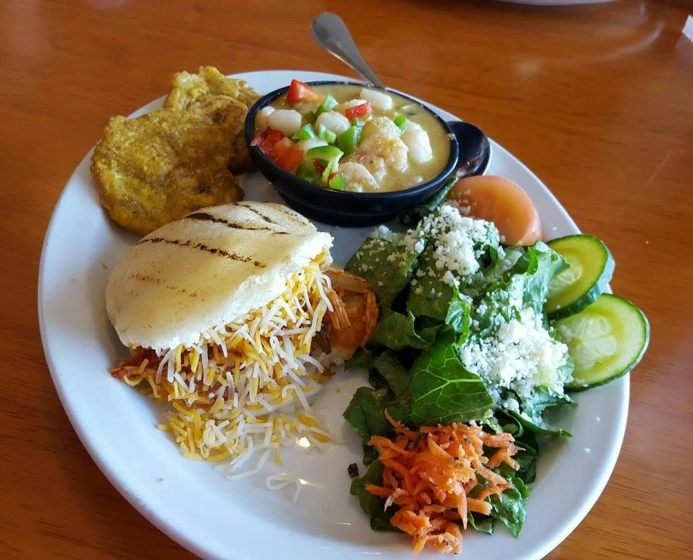 Food Critics The Best South American Food In Kansas City Kcur