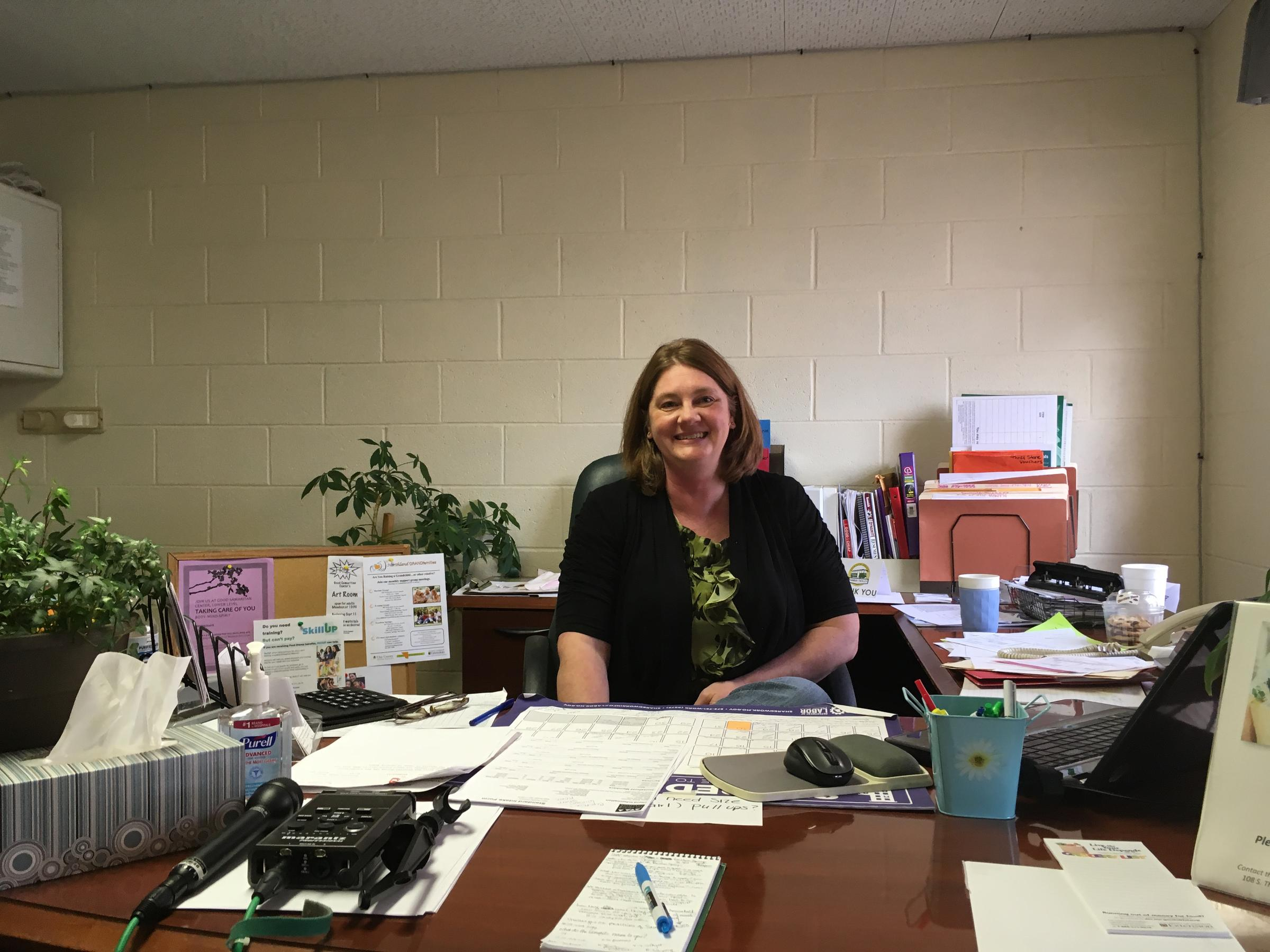 Jennifer Is A Caseworker In Western Missouri And Has Firsthand Experience With The States Call Center