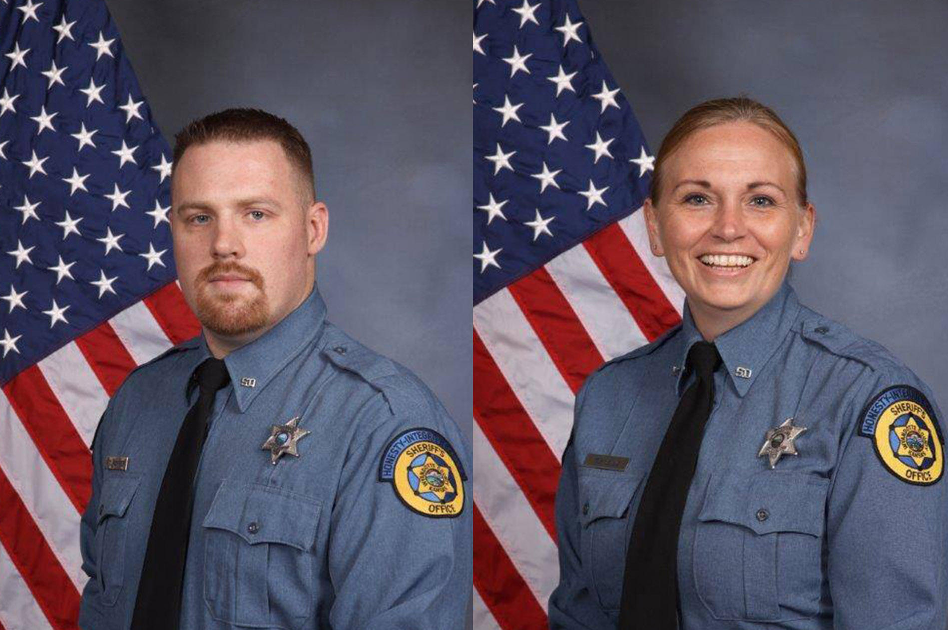 Two Wyandotte County Sheriff's Deputies Dead After Shooting