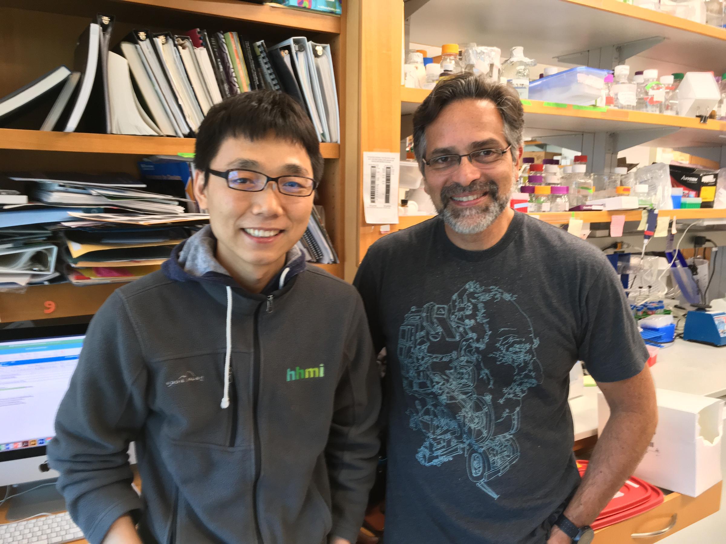 Kansas City Scientists Capture Single Cells That Drive