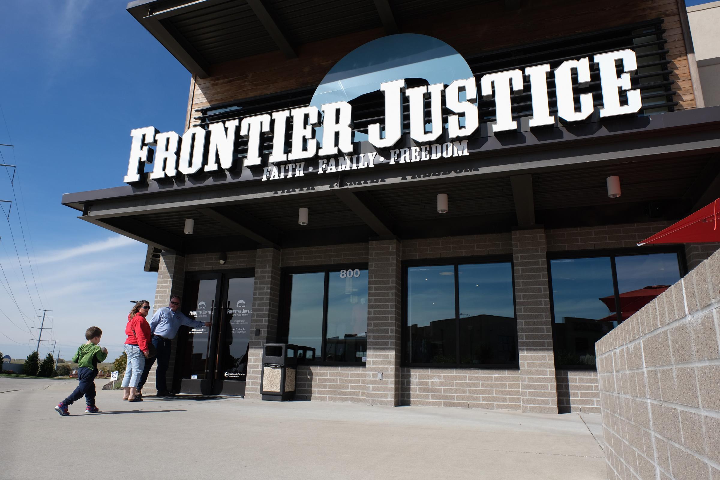 f040d7d242b Kansas City Gun Store Courts Women Shoppers With  Nordstrom ...
