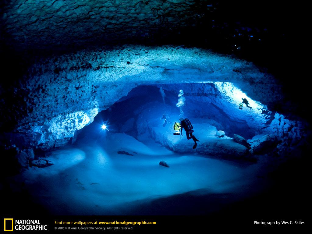 Extreme Cave Diving: Worth The Risks?
