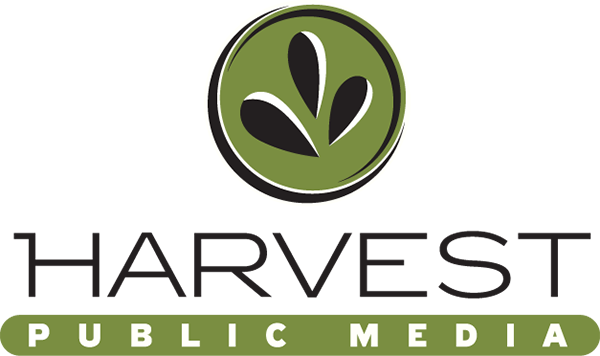 Harvest Public Media logo