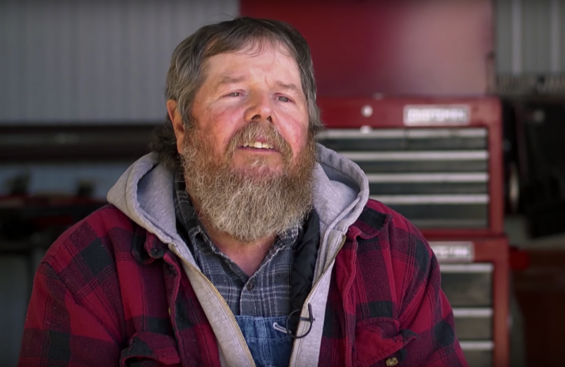 Darvin Bentlage, a Missouri cattle farmer, was uninsured before the ACA and worries he could be again under the GOP replacement plan.