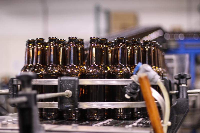 In 2017, 165 craft brewers closed down. Experts said that while the rate of closures is higher than in previous years, the industry is still seeing growth.