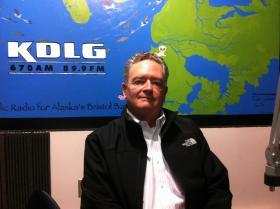 Tom Collier, Pebble CEO