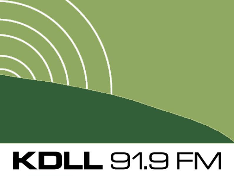 KDLL logo