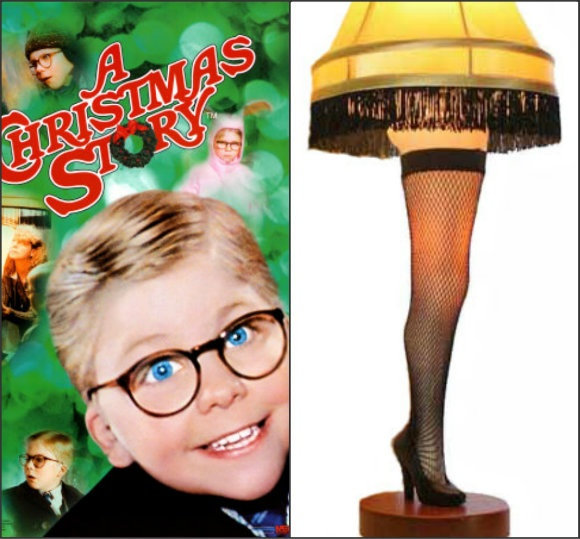 sol theatres holiday show kdnk - The Christmas Story Movie