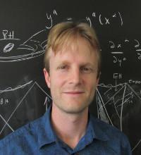 Professor Sam Gralla