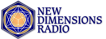 New Dimensions Radio logo