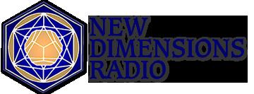 New Dimensions Radio logo