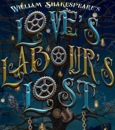 "Louisiana Tech University celebrates the 400th anniversary of Shakespear's death with a steampunk interpretation of ""Love's Labours Lost."""