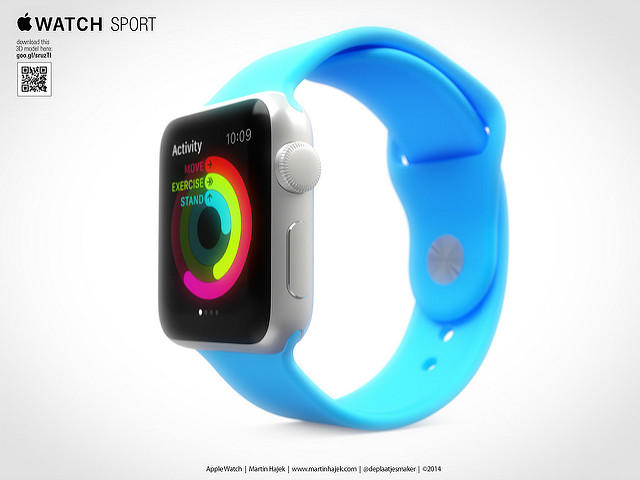how to win an apple watch for free