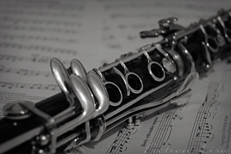 The clarinet can be one of the softest and loudest pieces of an orchestra due to its wide dynamic range.