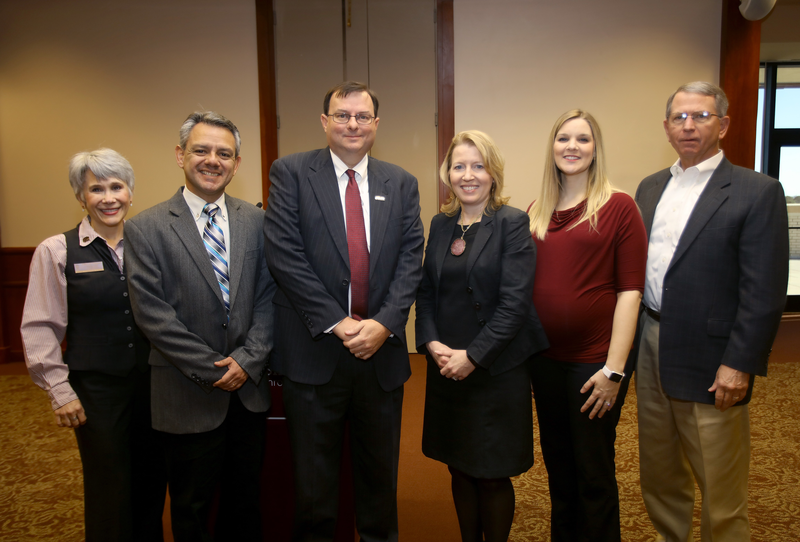 The ULM Foundation announced their selection as a grant recipient on Tuesday