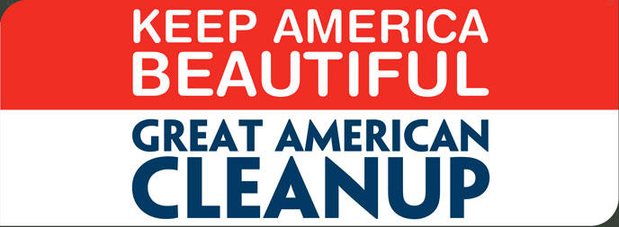 The Great American Cleanup is the nation's largest annual community improvement program.
